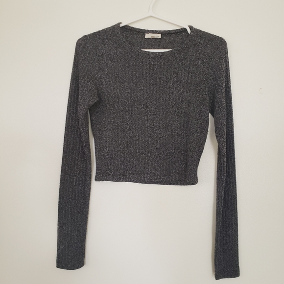 Wilfred Free long sleeve crop  sweater, suze S